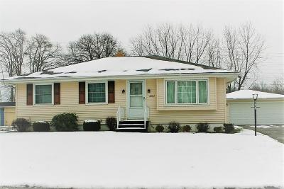 Single Family Home For Sale: 6503 Michael Dr
