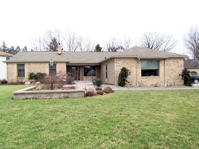 Boardman Single Family Home For Sale: 73 Sugar Cane Dr