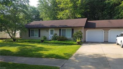 Madison Single Family Home For Sale: 30 Williamsburg Ct