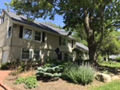 Chagrin Falls Single Family Home For Sale: 440 Falls Rd