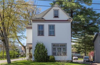 Hubbard Multi Family Home For Sale: 204 Main St