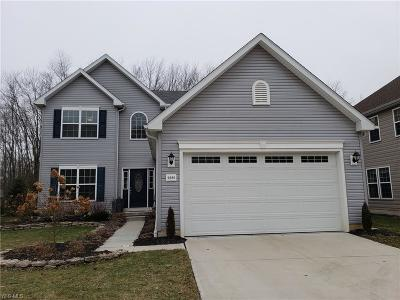 Olmsted Township Single Family Home For Sale: 9880 Evan Miller Trl
