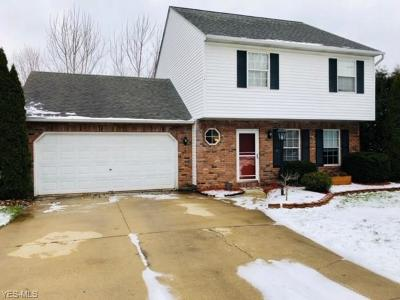 Madison Single Family Home For Sale: 3188 Bates Rd