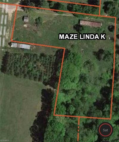 Perry County Residential Lots & Land For Sale: 1050 Royma Rd