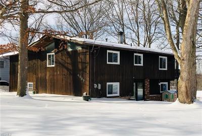 Ravenna Single Family Home For Sale: 6089 Rawson St