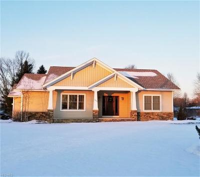 Warren Single Family Home For Sale: 1000 State Rd Northwest