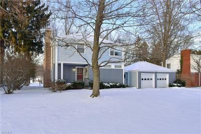 Canfield Single Family Home For Sale: 78 Neff Dr