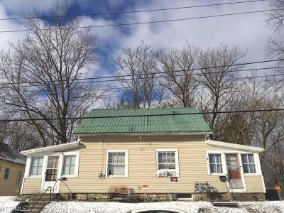 Multi Family Home For Sale: 269 North Main St