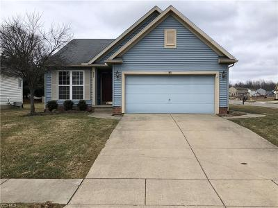 Girard Single Family Home For Sale: 209 Potters Cir
