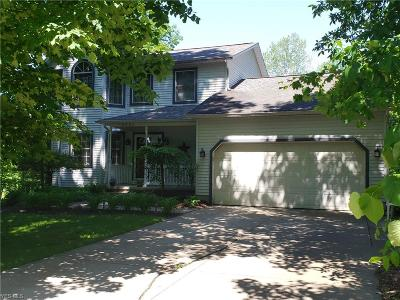 Madison Single Family Home For Sale: 4567 Wood Rd