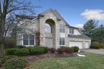 Westwood Farms Single Family Home For Sale: 12003 Coopers Run