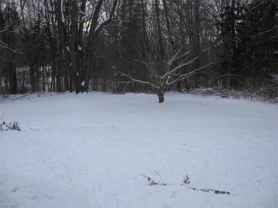 Willoughby Hills Residential Lots & Land For Sale: 2730 Graylock Dr