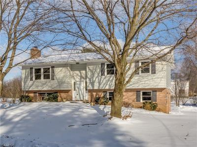 Single Family Home For Sale: 3355 Linden St Northwest