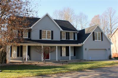 Vienna Single Family Home For Sale: 1306 55th Street