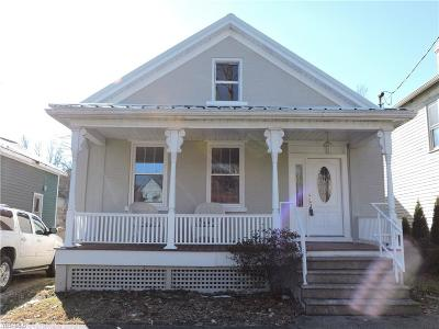 Marietta Single Family Home For Sale: 629 Front St
