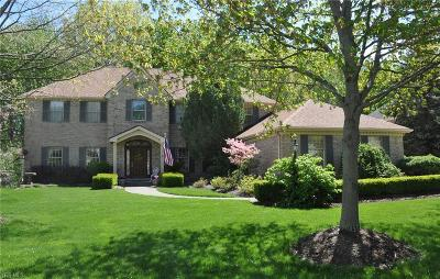 Westlake Single Family Home For Sale: 3373 Arbor Way