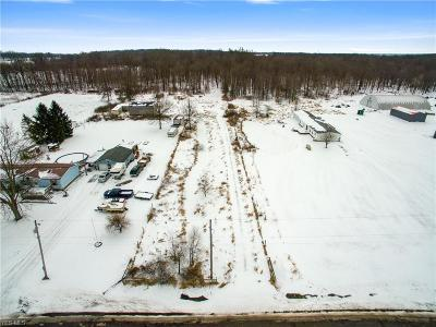 Residential Lots & Land For Sale: 20635 North Benton West Rd