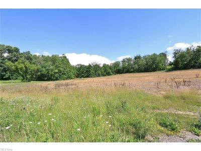 Zanesville Residential Lots & Land For Sale: Northpointe Drive- 2.99 Acres M/L