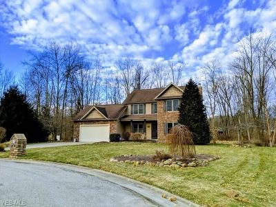 Single Family Home For Sale: 4334 Shannon Dr