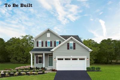 Willoughby Single Family Home For Sale: 38553 Fairway Glenn Blvd