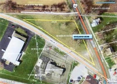 Huron County Residential Lots & Land For Sale: 49 Sandusky St