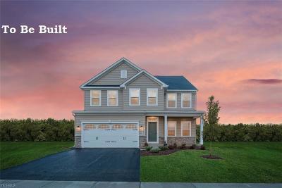 Willoughby Single Family Home For Sale: 38593 Fairway Glenn Blvd