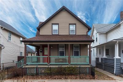 Cleveland Multi Family Home For Sale: 2168 West 32 St