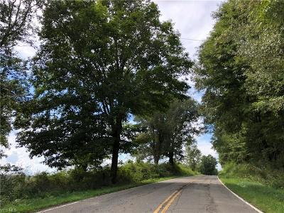 Licking County Residential Lots & Land For Sale: 5065 Dragoo Rd