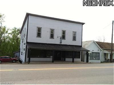 Guernsey County Commercial Lease For Lease: 11998 Clay Pike Road