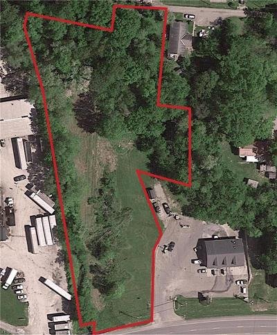 Zanesville Residential Lots & Land For Sale: 2455 Maysville Pike