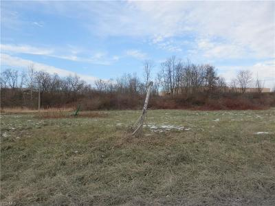 Guernsey County Residential Lots & Land For Sale: Barber Rd