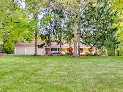 Summit County Single Family Home For Sale: 751 Spring Water Dr