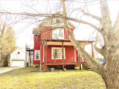 Orwell Single Family Home Active Under Contract: 62 E Main Usr 322 Street