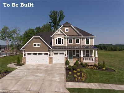 Avon Single Family Home For Sale: 3074 Crosscreek Dr