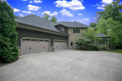 Wadsworth Single Family Home For Sale: 5610 Appian Way