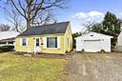 Avon Lake Single Family Home For Sale: 169 Forest Blvd