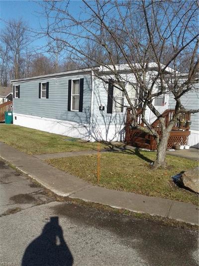 Chardon Single Family Home For Auction: 8 Lois Ln