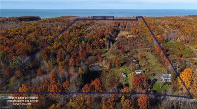 Geneva Residential Lots & Land Active Under Contract: 4141 N Bend Road