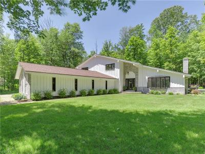 Summit County Single Family Home For Sale: 4860 Timber Edge Dr