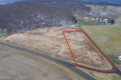 Muskingum County Residential Lots & Land For Sale: Obannon Rd