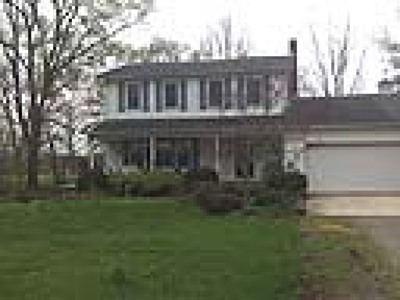 Wellington Single Family Home For Sale: 12130 Smith Road