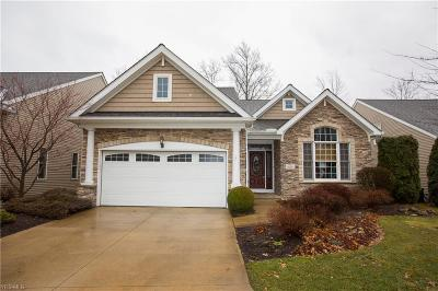 Avon Lake OH Condo/Townhouse For Sale: $529,900