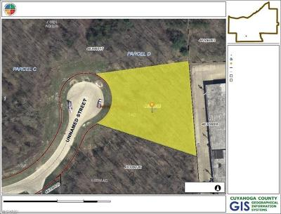 North Royalton Residential Lots & Land For Sale: Beta Dr
