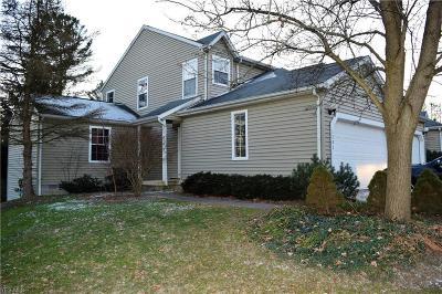Warren Condo/Townhouse For Sale: 1201 Summerfield Ln Northeast