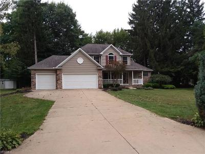 Madison Single Family Home For Sale: 5200 Greenbriar Ln