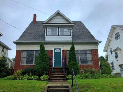 Single Family Home For Sale: 2115 South Arch Ave