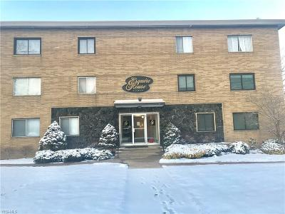 Bay Village, Rocky River, Fairview Park, Westlake, Lakewood Condo/Townhouse For Sale: 20312 Lorain Rd #101