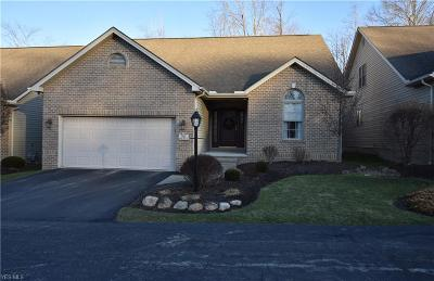 Hubbard Single Family Home For Sale: 56 Timber Lake