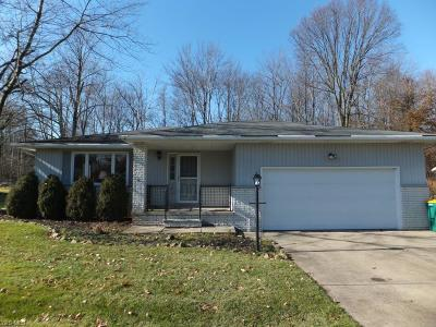 Seven Hills Single Family Home For Sale: 7910 Cresthill Dr