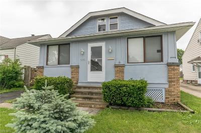 Parma Single Family Home For Sale: 5243 W 49th Street